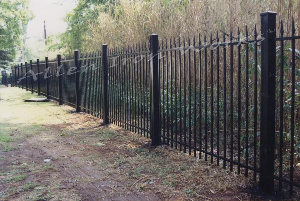 Arlington Fence