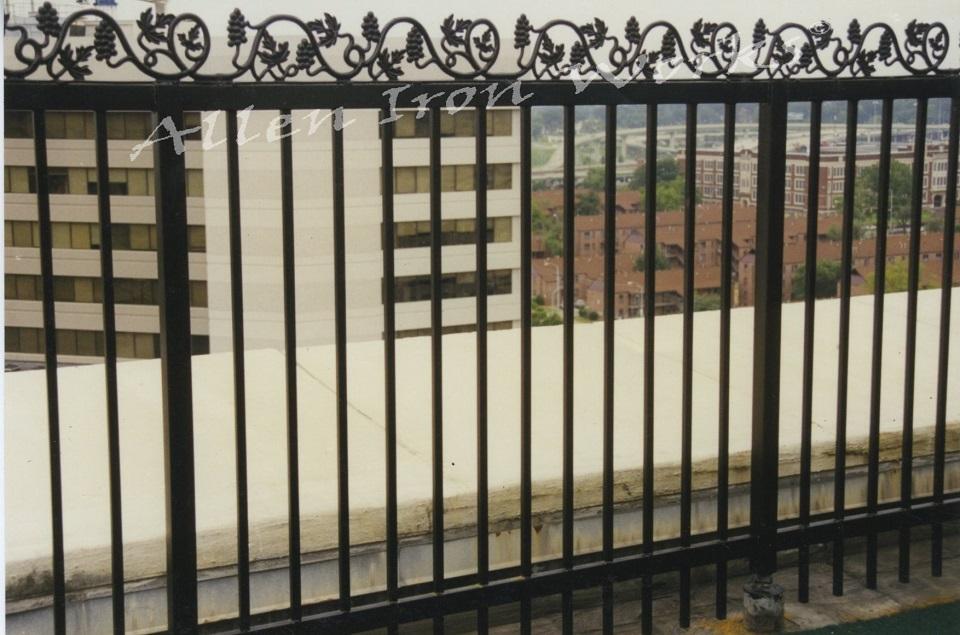 The Redmont - Upscale Hotel Fencing Birmingham AL