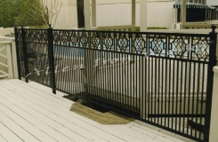 The Brook Inn - Hotel Iron Fencing Birmingham AL