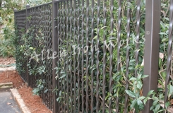 The Dell - Basic Iron Fencing Birmingham AL