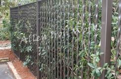 The Dell - Basic Iron Fencing Birmingham AL
