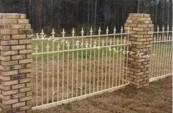 The Grove - Iron Fencing Birmingham AL
