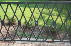The Lattice - Metal Fencing Birmingham AL