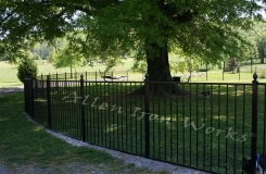 The Ode - Iron Community Fencing Birmingham AL