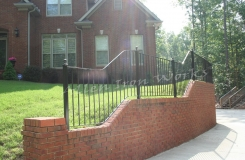 The Tutwiler - Quality Fencing Birmingham AL