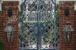 iron-trellis-lion-gate-birmingham-al