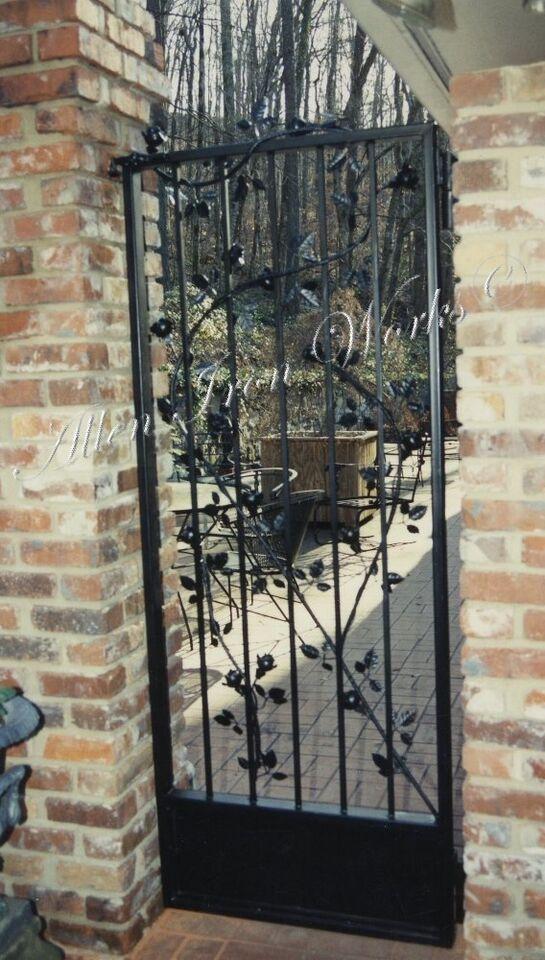 iron-climbing-rose-courtyard-gate-birmingham-al