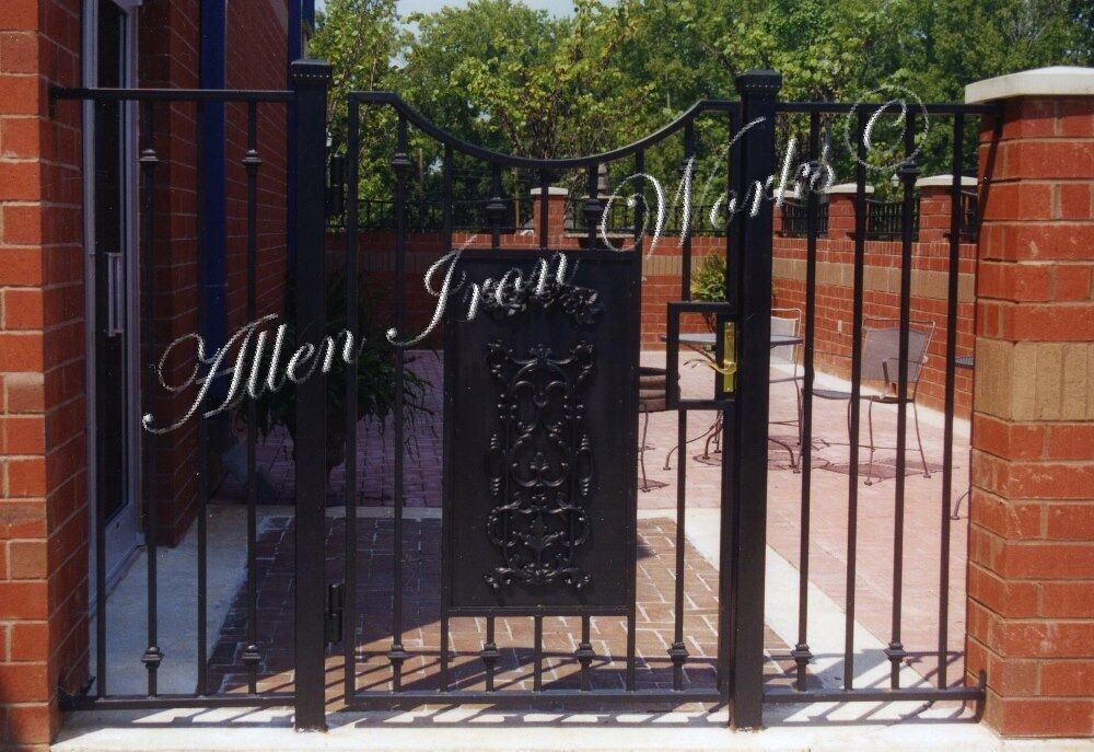 iron-plated-courtyard-gate-birmingham-al