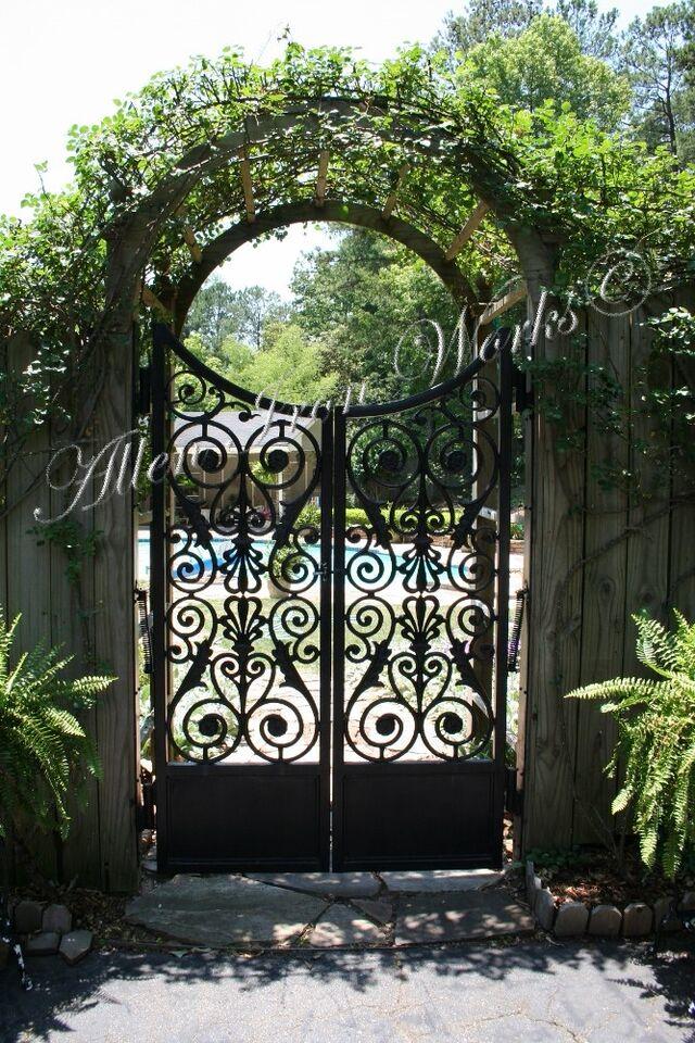 iron-sausalito-garden-gate-birmingham-al