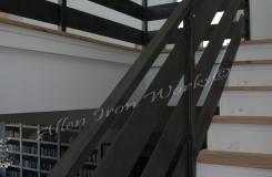 industrial-style-iron-railing-birmingham-al
