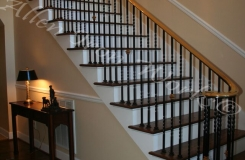 interior-iron-brass-handrail-birmingham-al