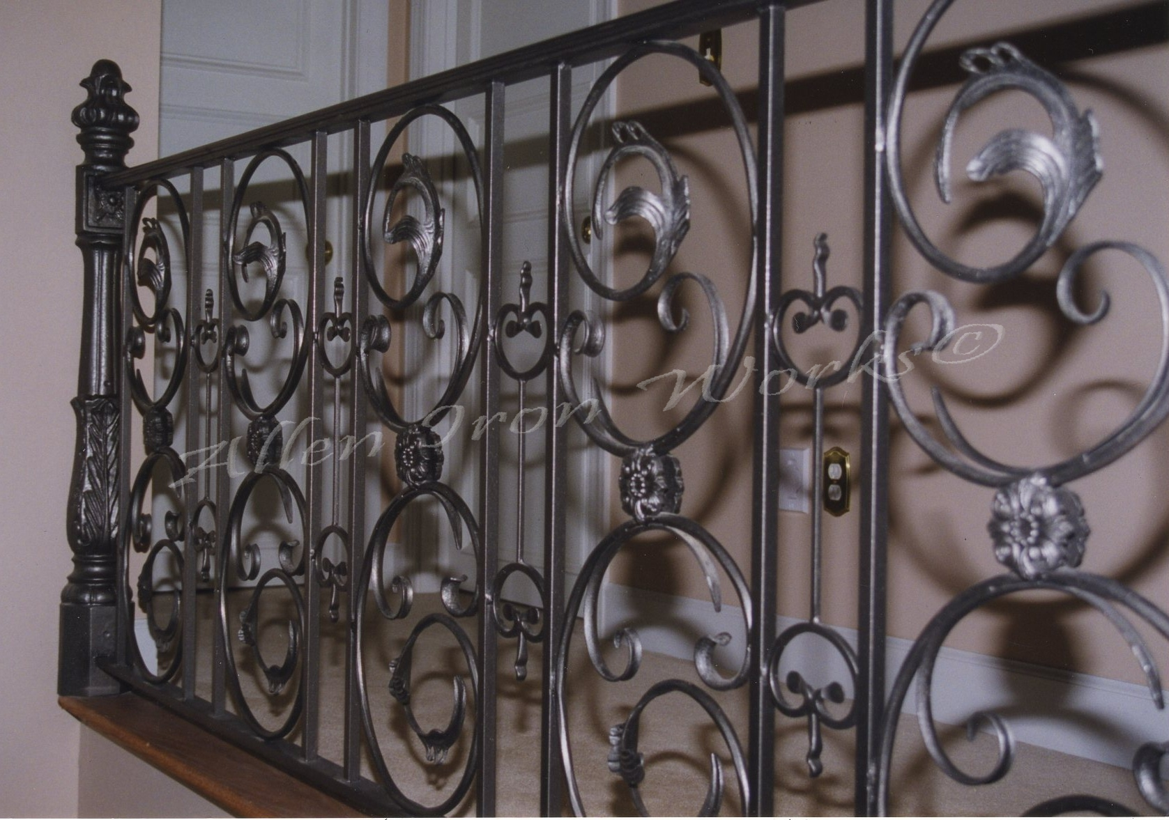iron-machine-forgings-in-interior-railing-birmingham-al