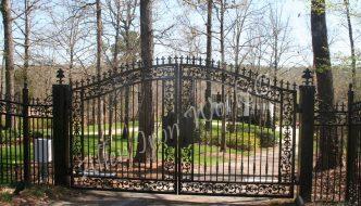Iron Gates Birmingham AL